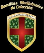 Logo All-in Medicinal Seeds