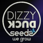 Logo Dizzy Duck Seeds