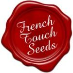 Logo French Touch Seeds