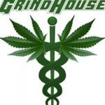 Logo GrindHouse Medical Seeds Co.