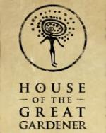 Logo House Of The Great Gardener