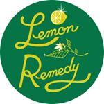 Logo Lemon Remedy