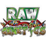 Logo Raw Genetics