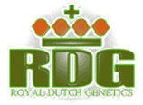 Logo Royal Dutch Genetics