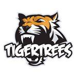 Logo Tiger Trees
