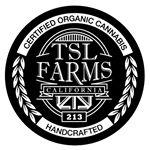 Logo TSL Farms