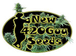 Logo New420Guy Seeds