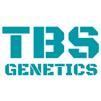 Logo TBS - The Breeders Squad