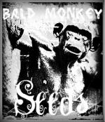 Logo Bald Monkey Seeds
