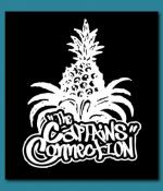 Logo The Capitan's Connection