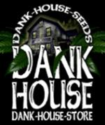 Logo Dank House Seeds
