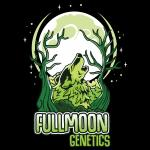 Logo Full Moon Genetics