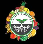 Logo Fruity Genetics