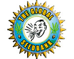 Logo The Global Seedbank