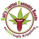 Logo Kali's Fruitful Cannabis Seeds