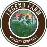 Logo Legend Farm