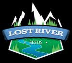 Logo Lost River Seeds