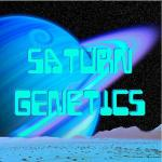 Logo Saturn Genetics