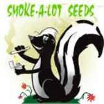 Logo Smoke A Lot Seeds