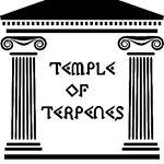 Logo Temple of Terpenes