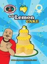 Sch' Lemon Cake