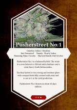 Pusherstreet No.1