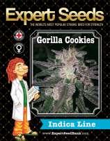 Gorilla Cookies